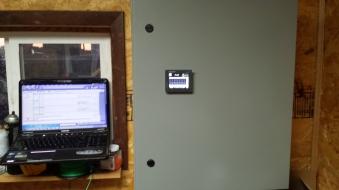 Grain Bin Unloading Automation Options | Lamb Electric, Inc